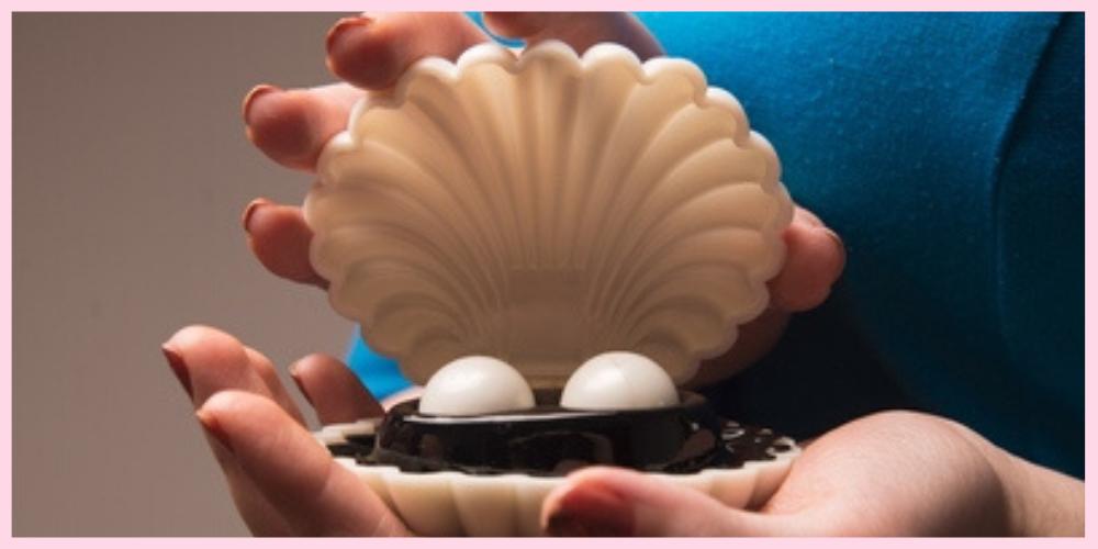 Вагинальные шарики: как пользоваться правильно? 2