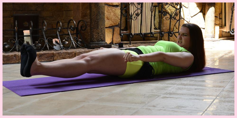 Как научиться расслабляться? 3