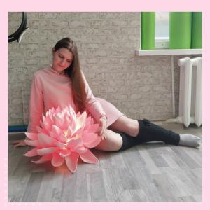 Индивидуальное занятие по интимной гимнастике в Минске 1