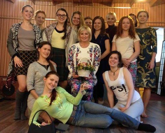 Интимная гимнастика, Татьяна Кожевникова