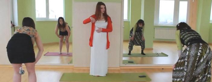 регулярные занятия по интимной гимнастике в минске